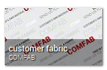 customer fabric